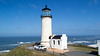 Cape Disappointment North Head lighthouse (#1218)