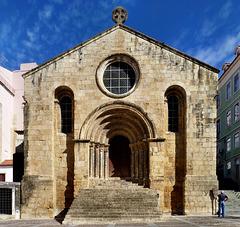Coimbra - São Tiago
