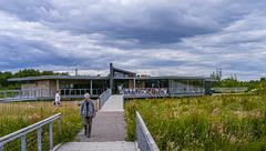 RSPB Visitor Centre