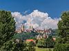 Bad Wimpfen am Berg und im Tal (270°)