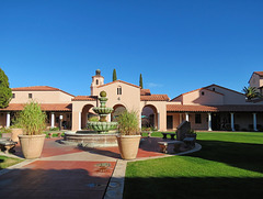 Southern Arizona VA Health Care