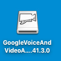 Google Voice-and-Video Plugin DMG