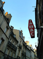 Tabac Dijon