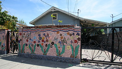 Across The Street From The Watts Towers (5139)