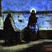 Dio sendis sian Filon, por ke la mondo per Li saviĝu