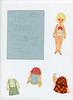 Cilla and Clothes #1