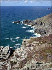 St Agnes' Head, Cornwall