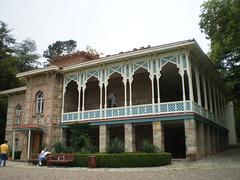 House-museum of Aleksander Chavchavadze.