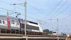 181018 Othmarsingen ICE TGV 3