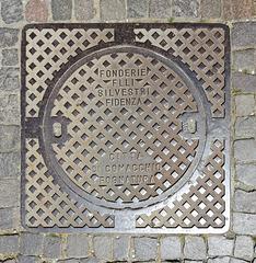 Stadtentwässerung Comacchio