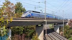 181018 Othmarsingen TGV DUPLEX 1