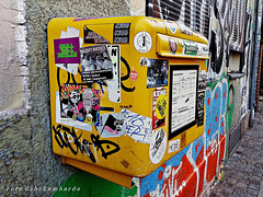 funny mailbox