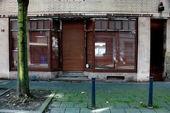 Tristesse in Duisburg Ruhrort5539