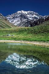 Cerro Aconcagua - 6961 m