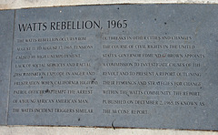Watts Rebellion (5129)