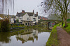 The Boat Inn, Shropshire Union Canal