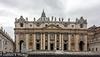 Rome - Vatican St Peters- 052314-016