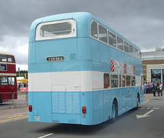DSCF4750 Walsall Corporation XDH 56G - 'Buses Festival' 21 Aug 2016