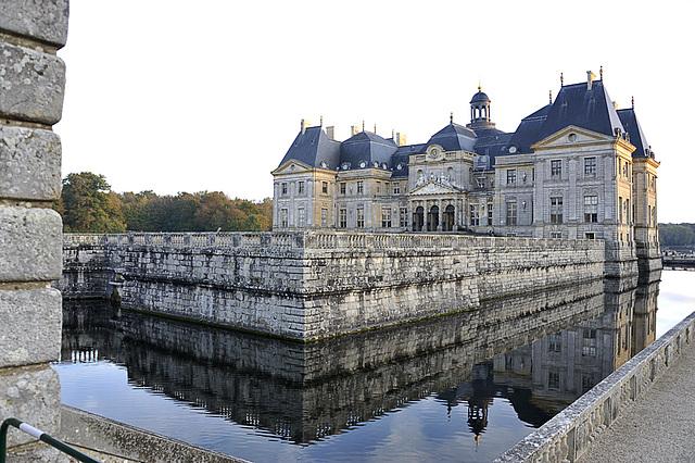 Vaux le Viconte 742018-11-04