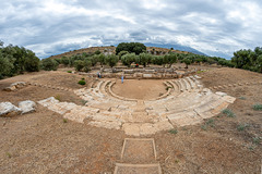 Amphitheater of Aptera