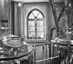 Eine Brauerei in Potsdam