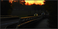 Twilight  HFF -friday 8 may-for everyone--passage the highway----Stay Safe!!