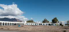 Death Valley Junction Amargosa hotel & opera house (#1058)