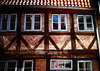 Im Lübecker Gängeviertel