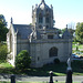 The Chapel in Greenwood Cemetery, September 2010