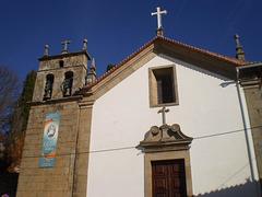 Saint Peter Mother Church (18th century).