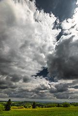 Wetter - 20190531