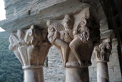 Priorato de Serrabona, Pirinéus L1030136