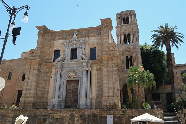 Santa Maria dell'Ammiraglio