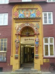 Alte Ratsapotheke (Lüneburg)