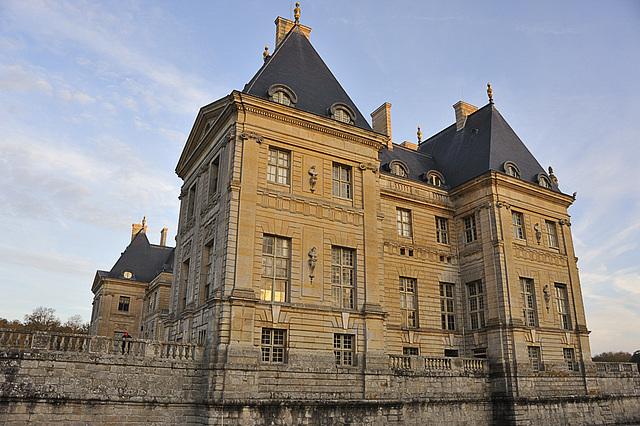 Vaux le Viconte 782018-11-04