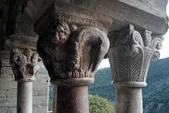 Priorato de Serrabona, Pirinéus L1030135