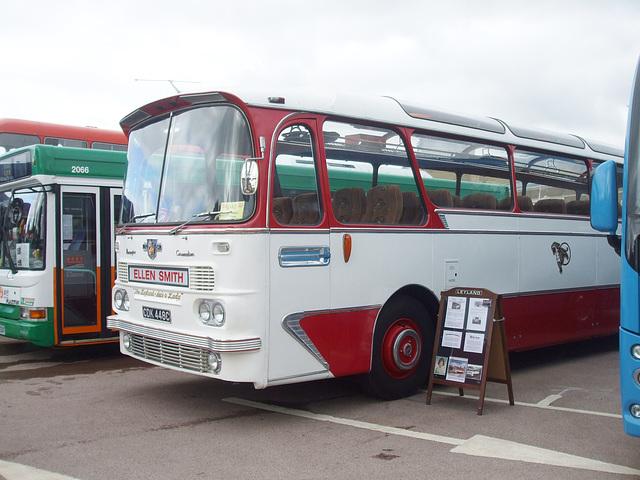 DSCF4715 Ellen Smith CDK 448C - 'Buses Festival' 21 Aug 2016