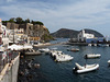 Lipari- View From Marina Corta