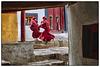 Jeux de moines