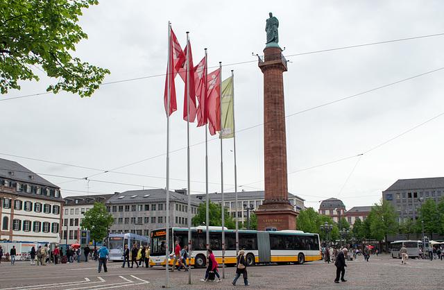 Darmstadt Luisenplatz (#0122)