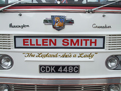 DSCF4716 Ellen Smith CDK 448C - 'Buses Festival' 21 Aug 2016