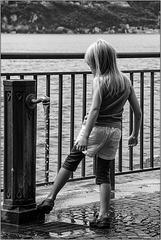 Il ny a pas plus aveugle que celui qui ne veut pas voir et pas plus sourd que celui qui ne veut pas entendre......There is none so blind as those who want not see and none so deaf as those who want not hear.....