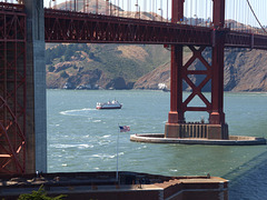 Golden Gate Bridge (p5270038)