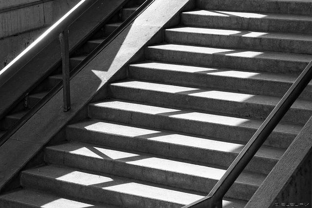 wo Schatten ist, ist auch Licht (© Buelipix)