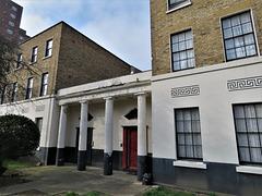 paragon road, hackney, london 1809-13 (2)