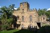 Ethiopia, Gondar, Royal Enclosure of Fasil Ghebbi, The Castle of Empress Mentewab