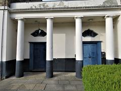 paragon road, hackney, london 1809-13 (1)