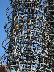 Watts Towers (0178)