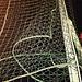 Zaun und Netz