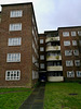 London 2018 – Apartment building in Haringey